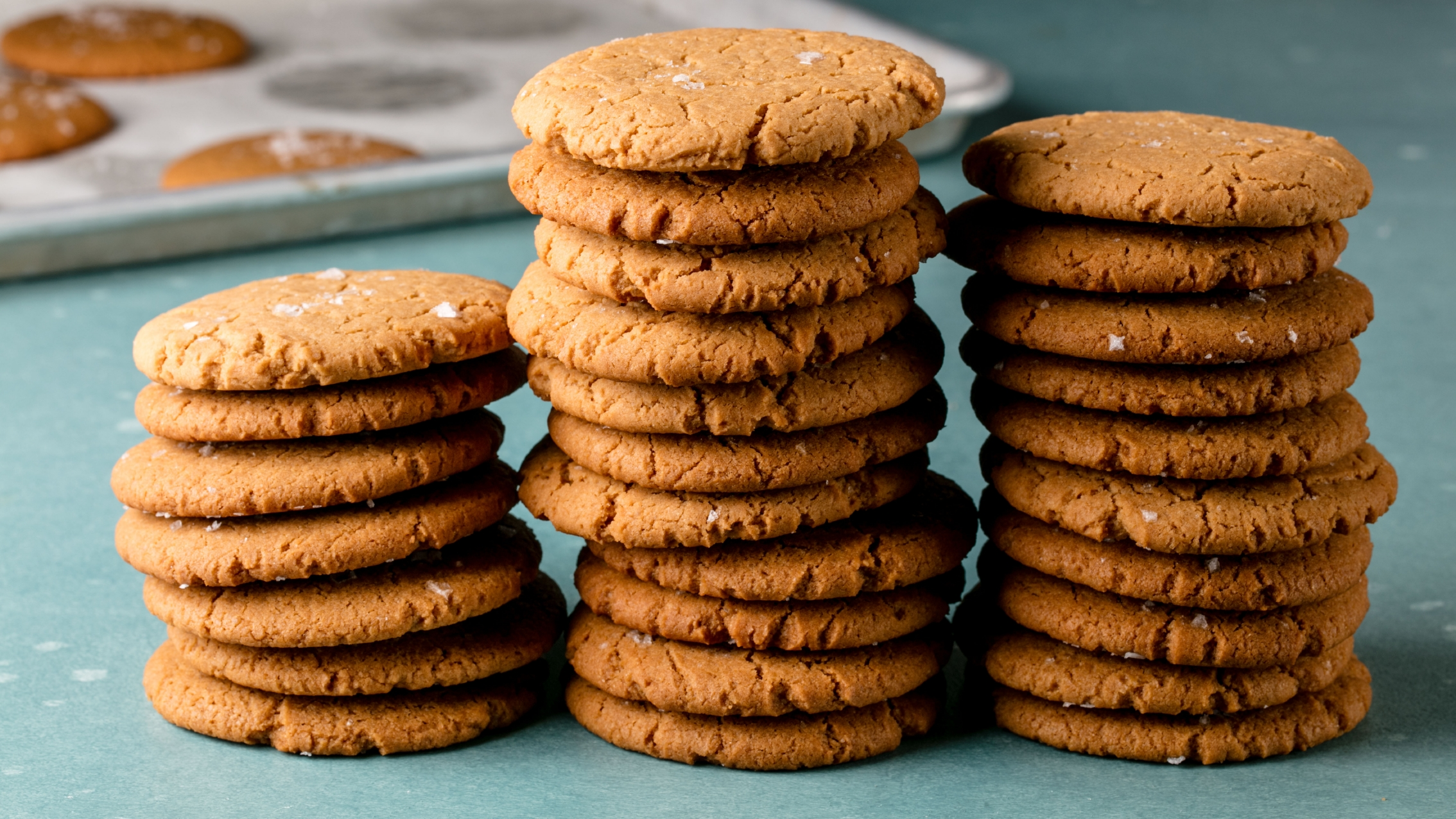 Chewy Browned Coconut Butter Cookies - Cook's Illustrated | Cook's Illustrated
