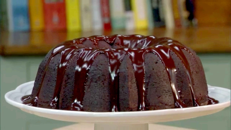 Tunnel Of Fudge Cake America S Test Kitchen