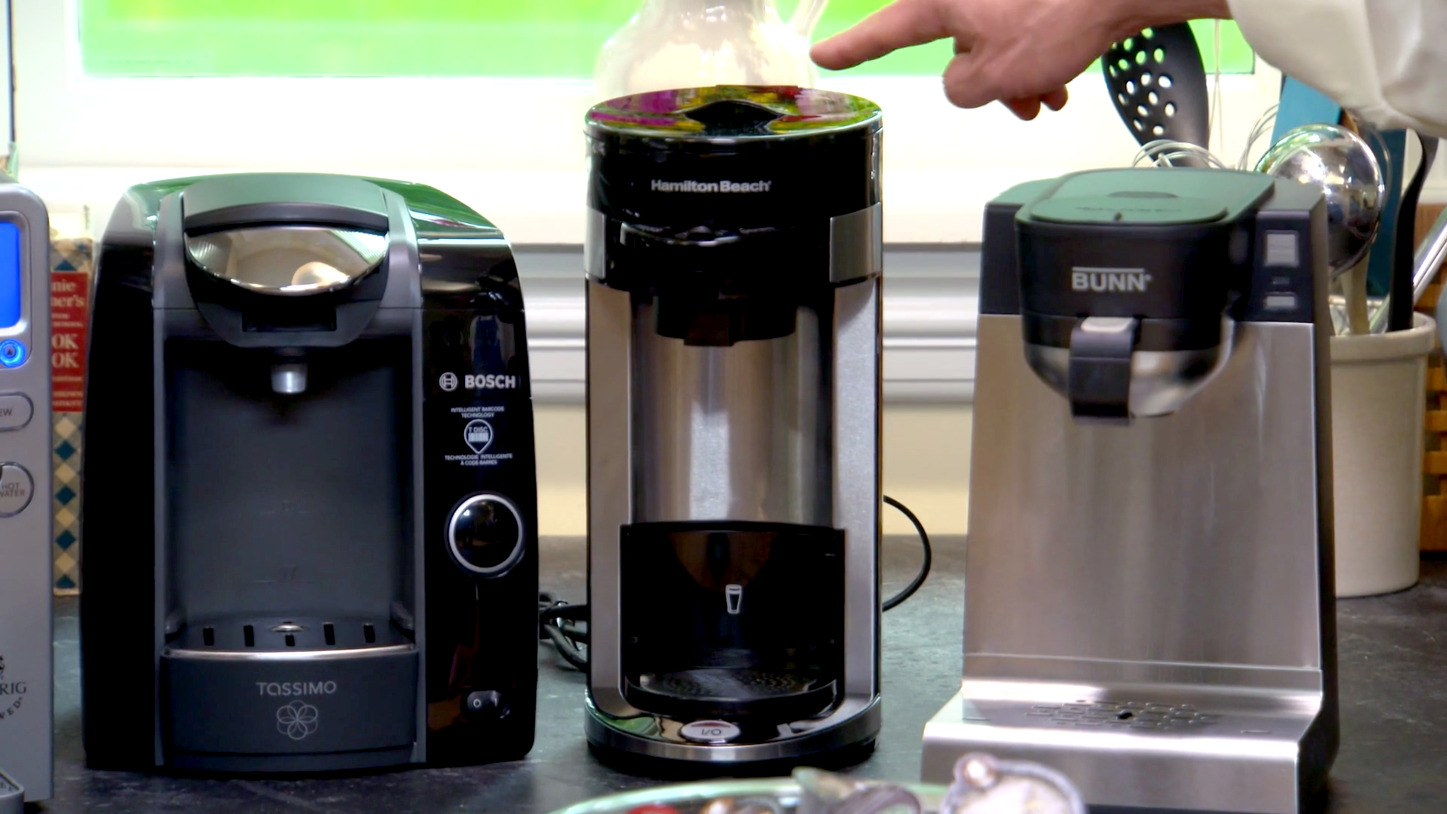 Single Serve Pod Coffee Makers Cooks Country