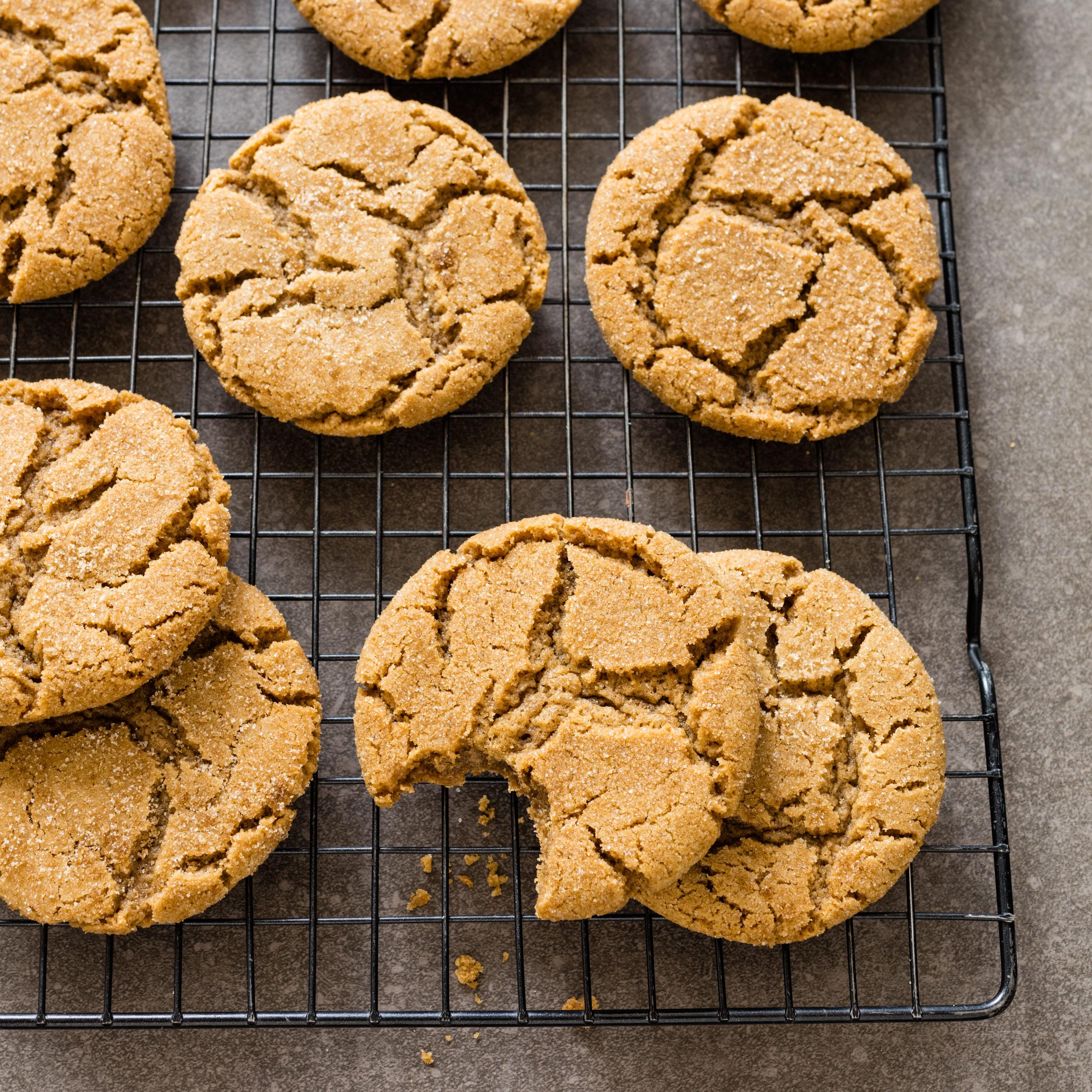 Brown Sugar Cookies | Cook's Illustrated