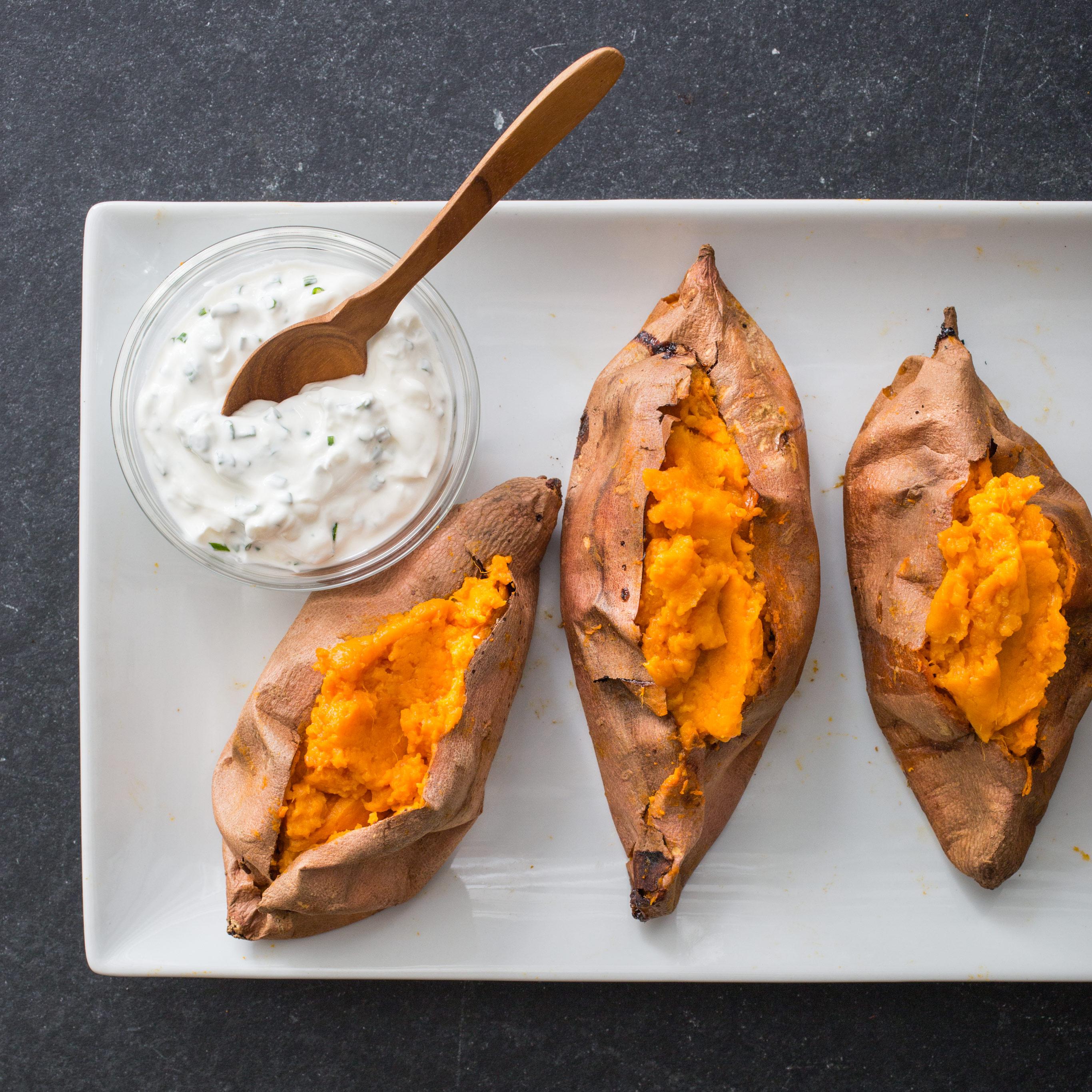 America S Test Kitchen Sweet Potato Fries