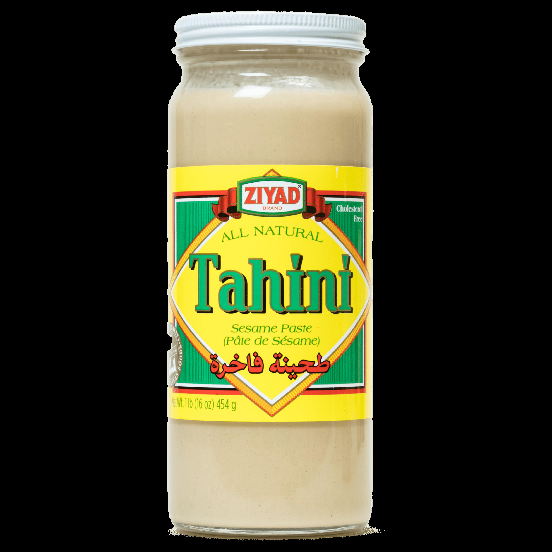Best tahini brand