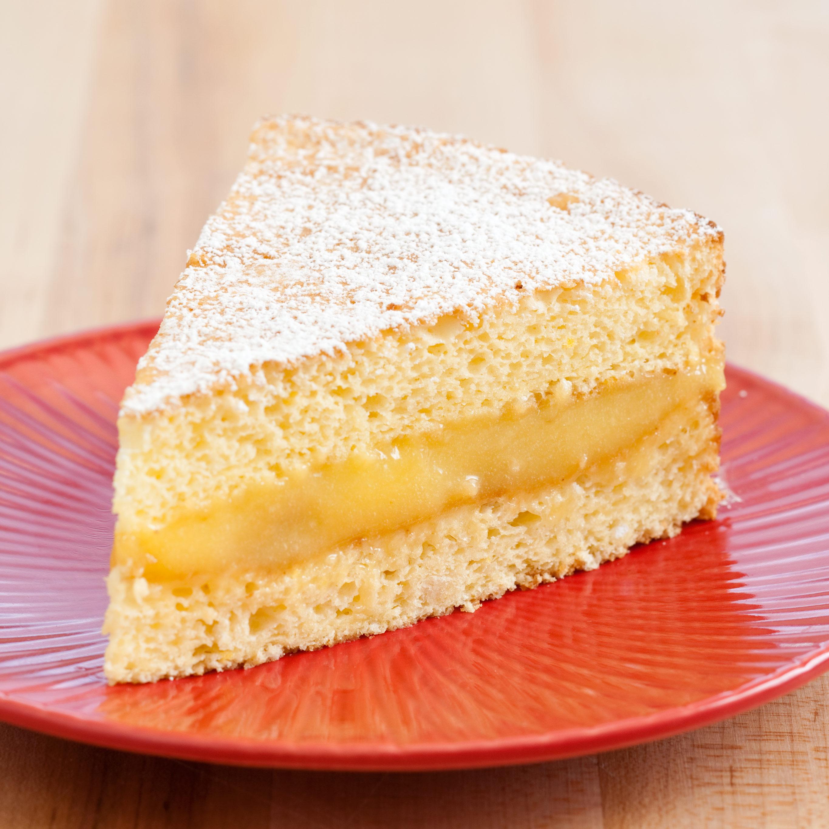 Sponge Cake America S Test Kitchen