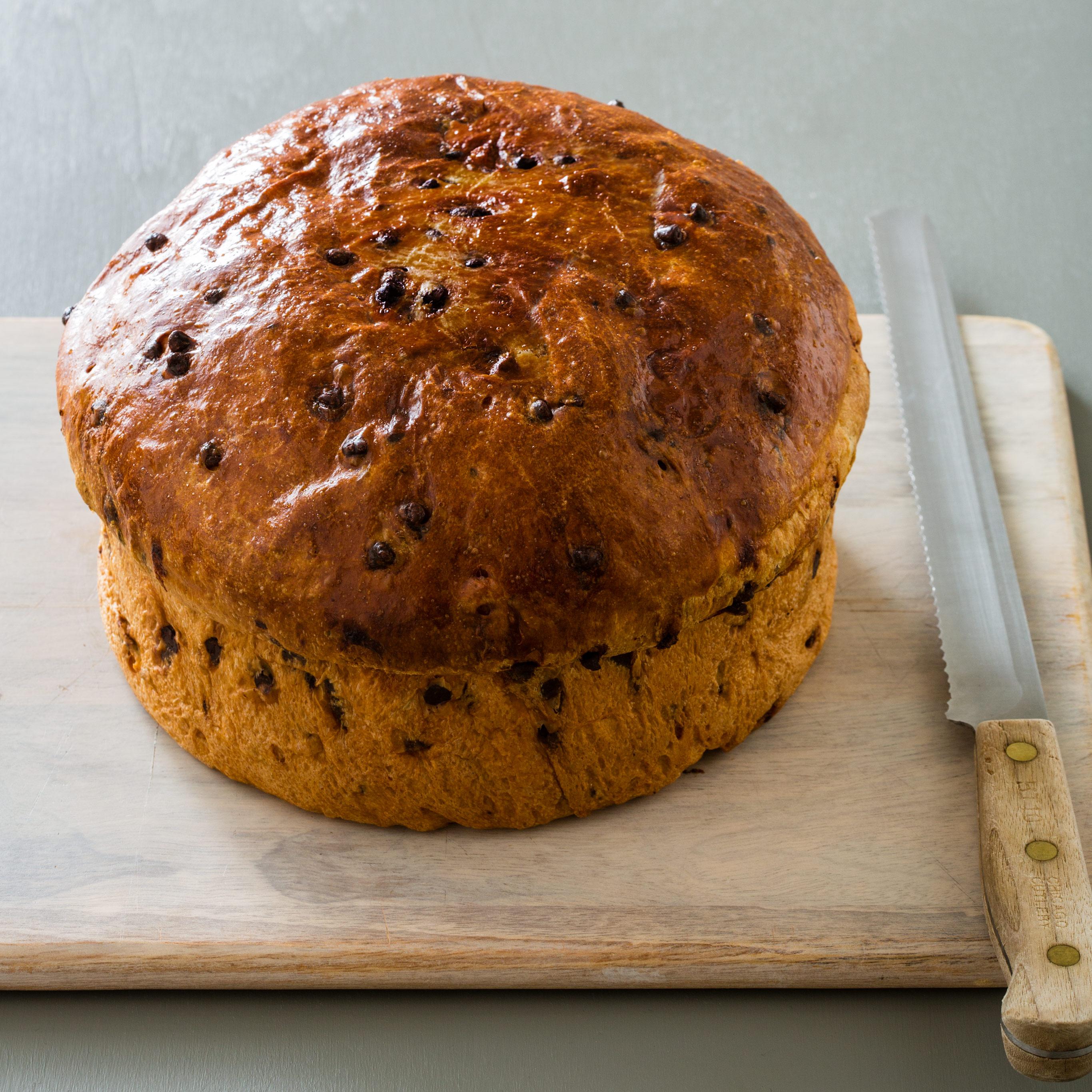 America S Test Kitchen Spicy Cheese Bread Recipe