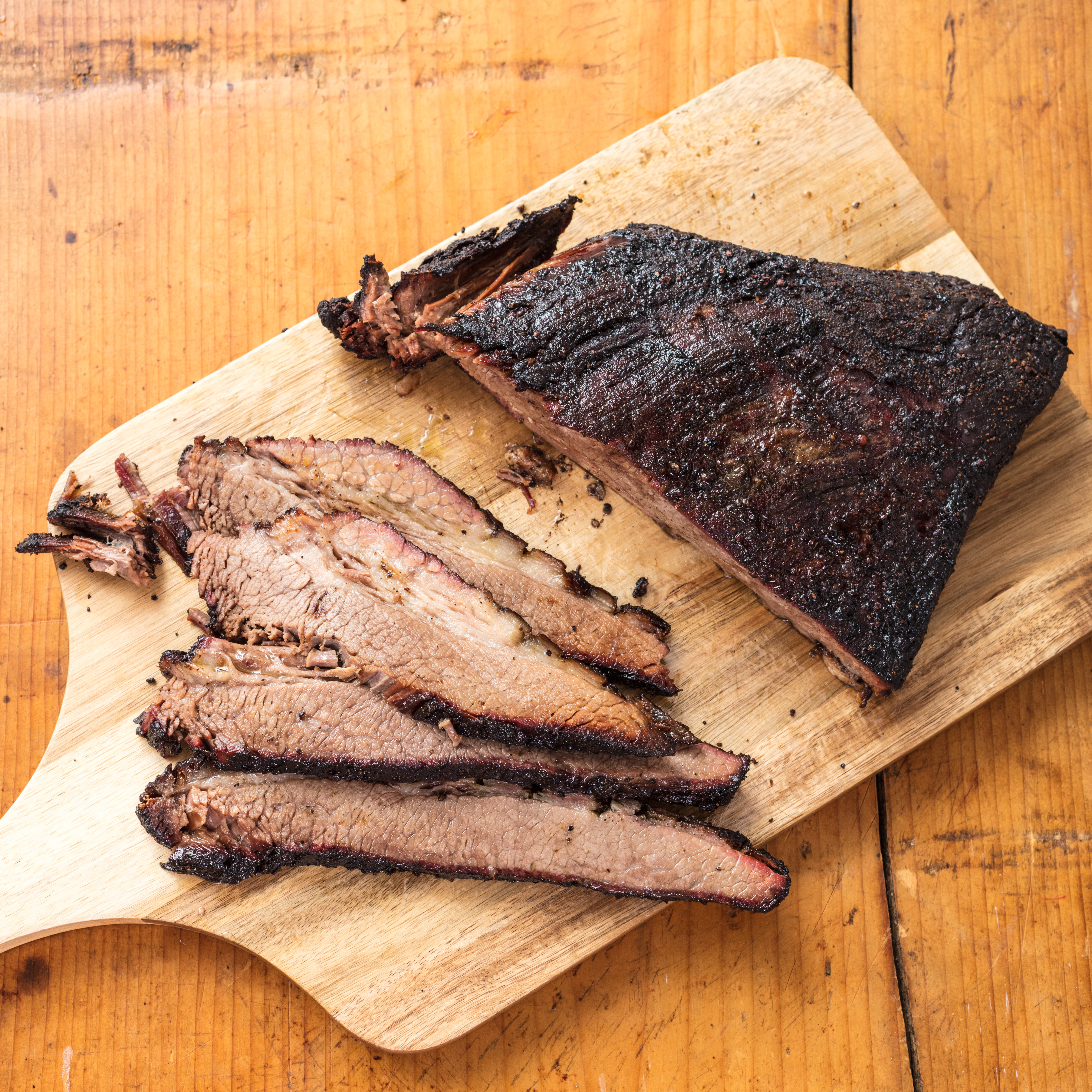 Tips For Cooking Low And Slow On Your Gas Grill: Barbecued Beef Brisket On The Gas Grill