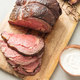 Grill-Roasted Prime Rib
