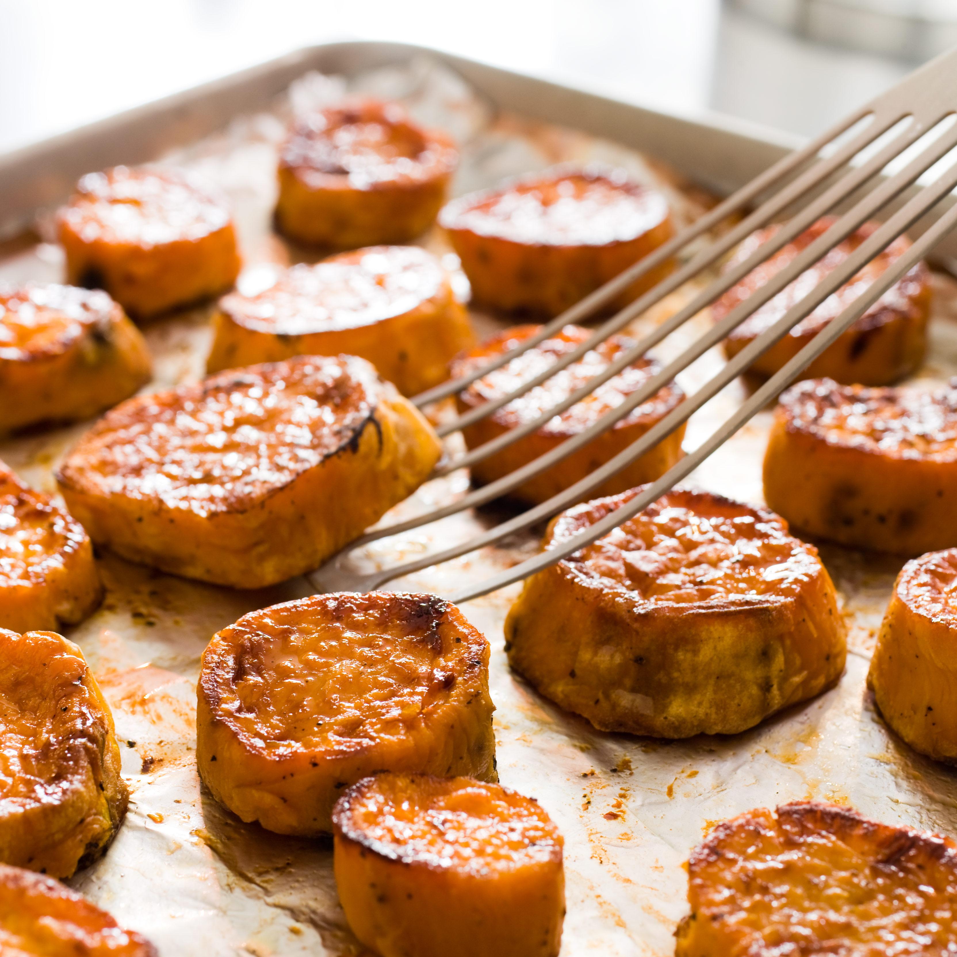 Roasted Potatoes America S Test Kitchen