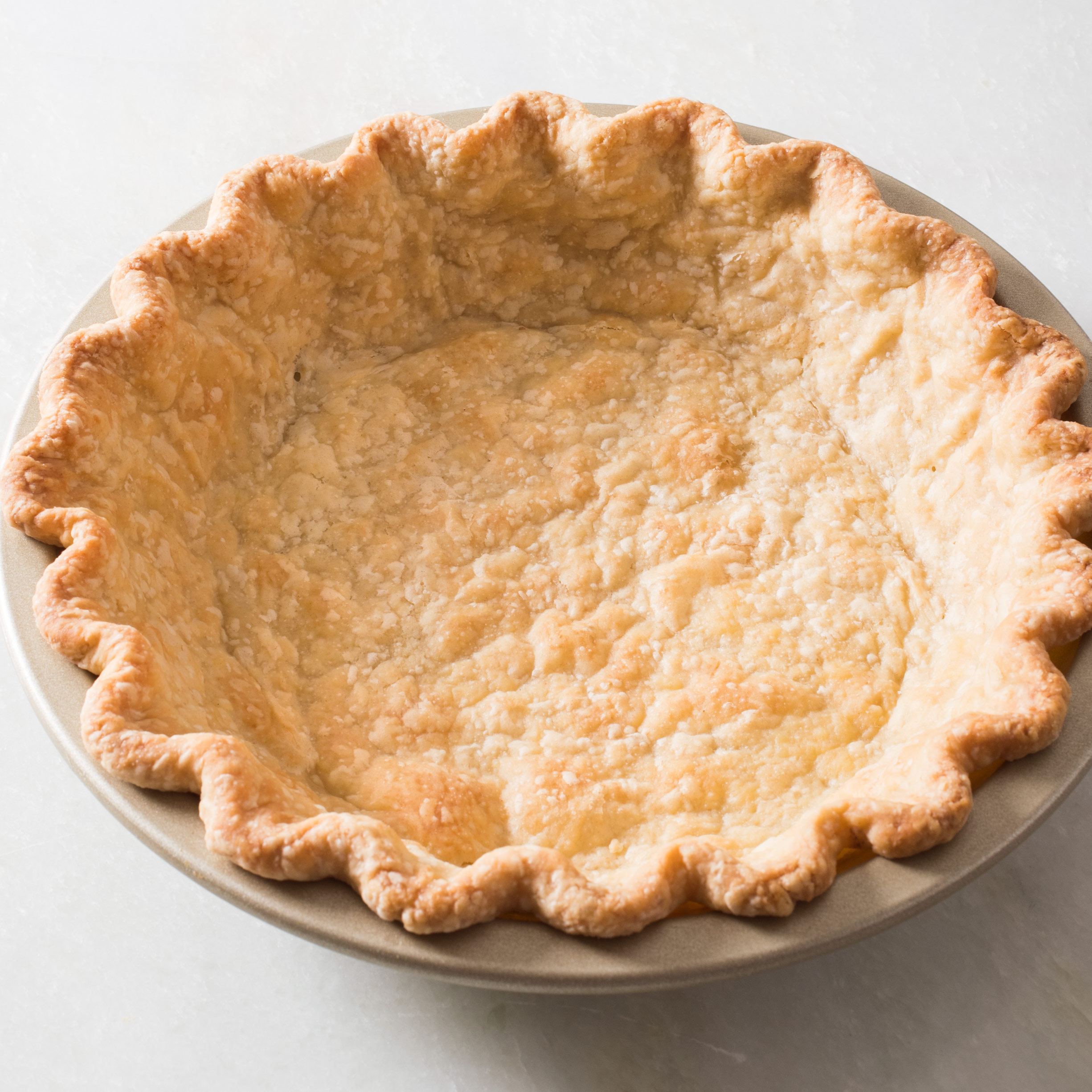 America S Test Kitchen Foolproof Pie Dough