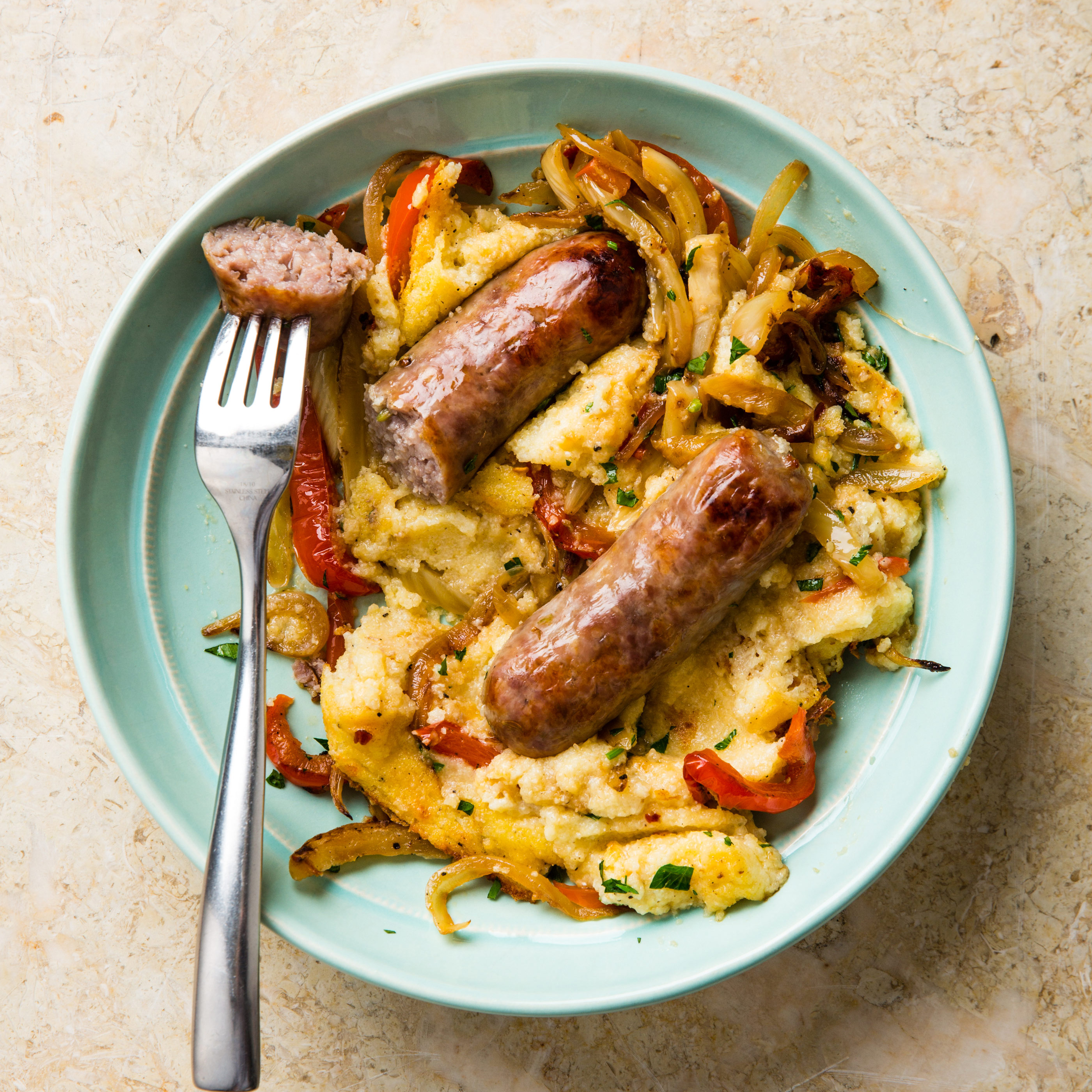 America S Test Kitchen Italian Sausage