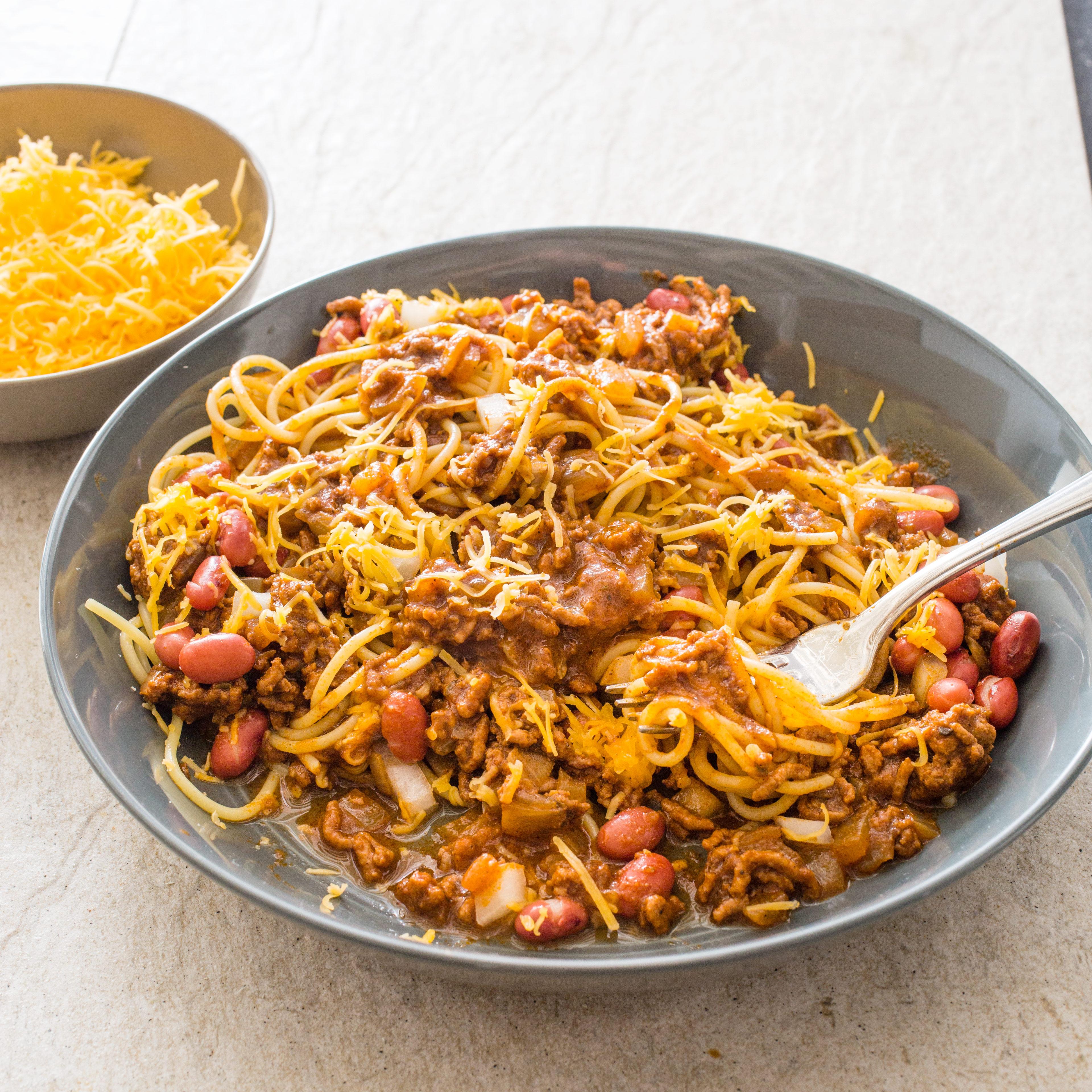 Cincinnati Chili America S Test Kitchen