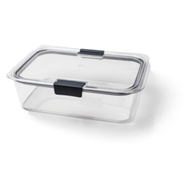 Get The ReviewPlastic Food Storage Containers