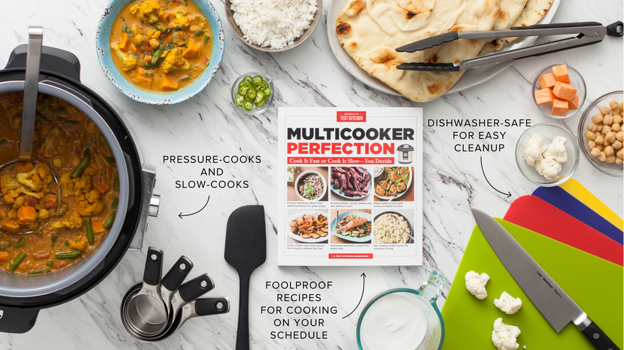 Tools for Mastering Your Multicooker