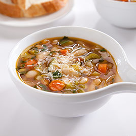 America S Test Kitchen Hearty Vegetable Soup
