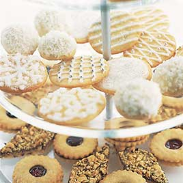 Foolproof Holiday Cookies Recipe America S Test Kitchen
