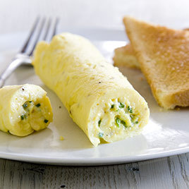 Perfect French Omelets