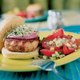 Quicker Turkey Burgers
