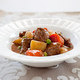 Beef Stew with Tomatoes, Cinnamon, and Cloves