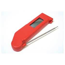 Inexpensive Instant-Read Thermometers