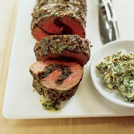 America S Test Kitchen Roast Beef Tenderloin Recipe
