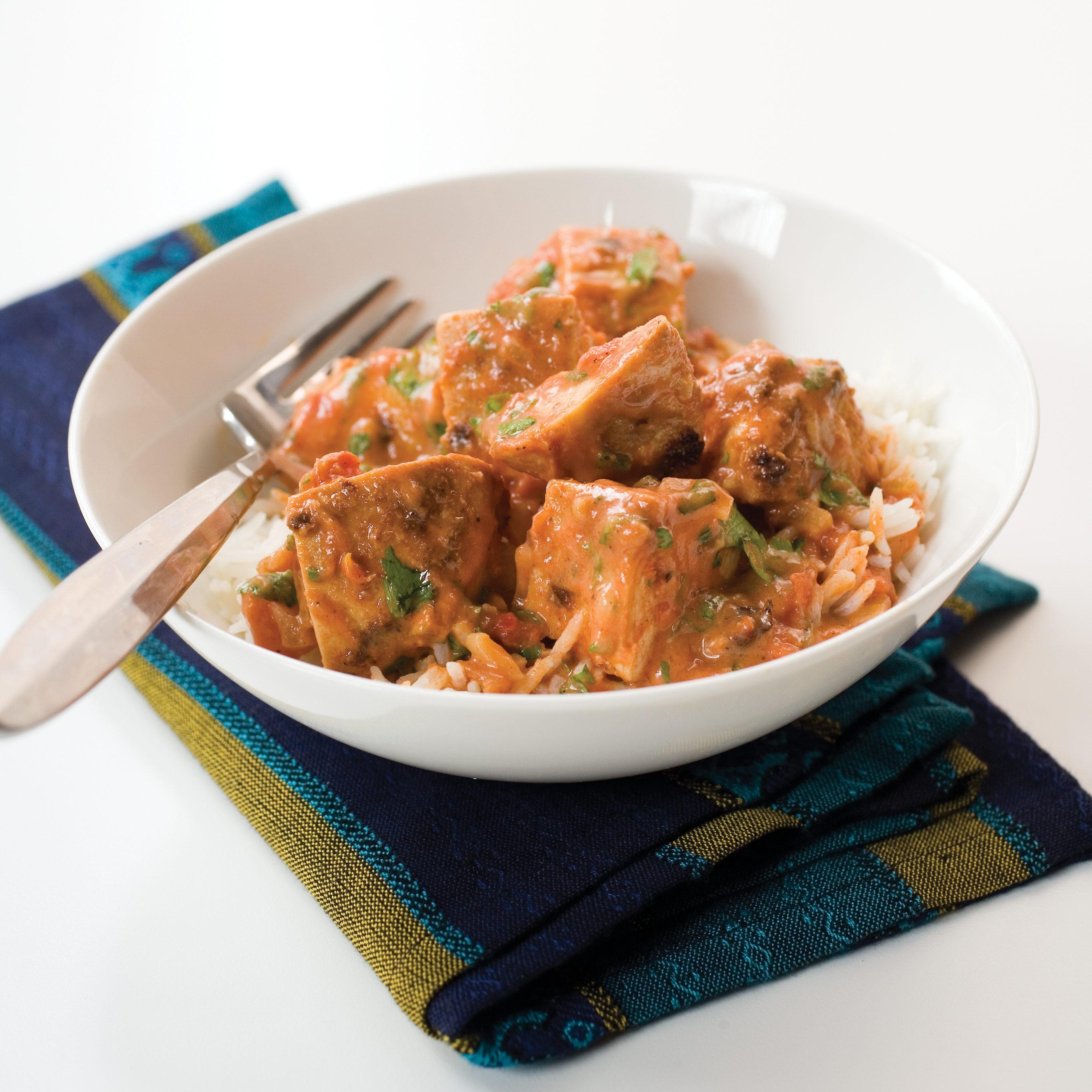 Slow Cooker Recipes Chicken Tikka Masala America Test Kitchen