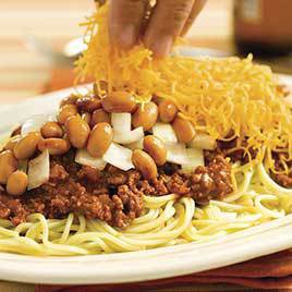 Cincinnati Chili Recipe America S Test Kitchen