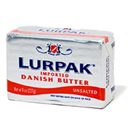 Cook Country Test Kitchen Lurpak Butter