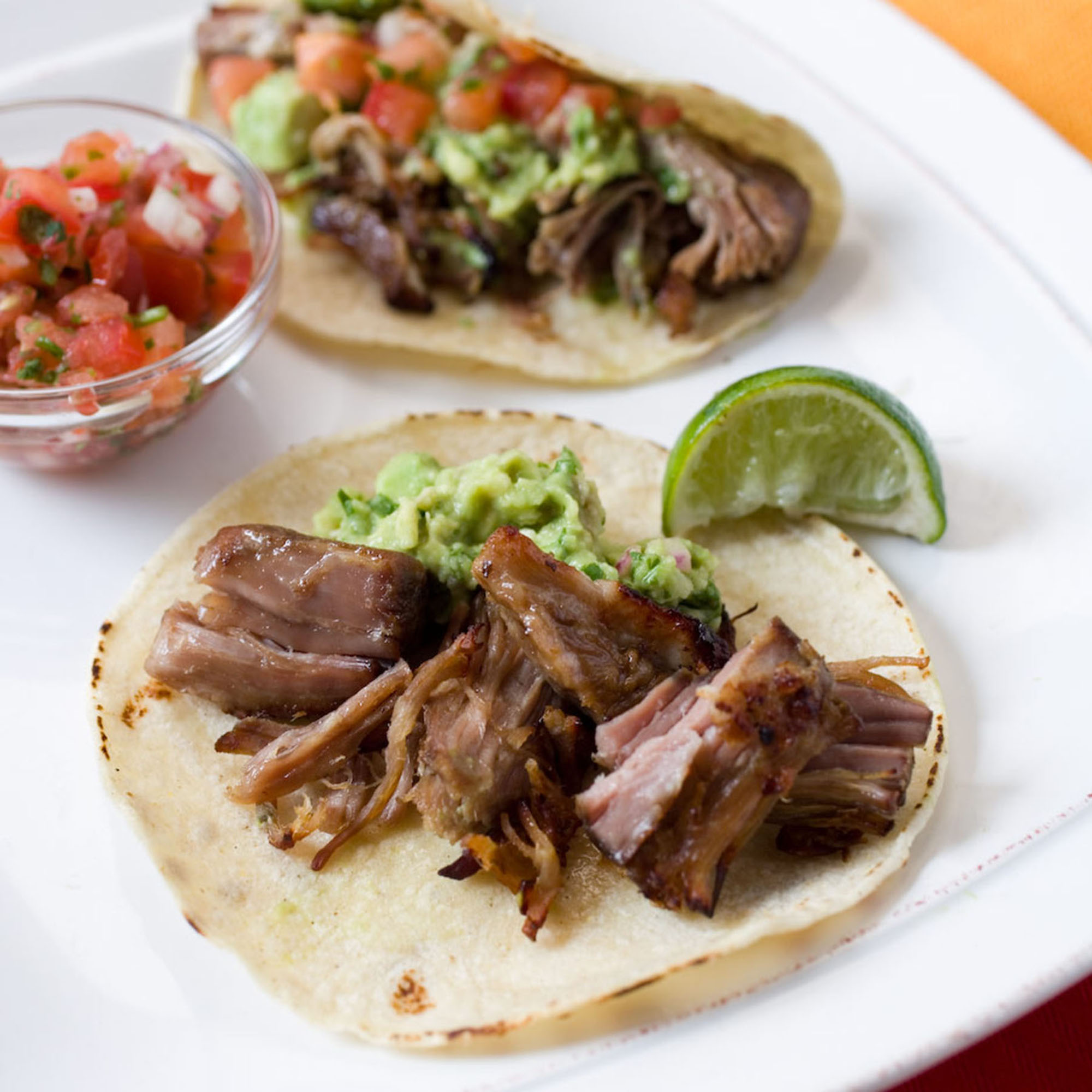 Test Kitchen Carnitas
