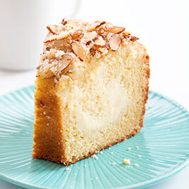 Cream Cheese Coffee Cake America S Test Kitchen