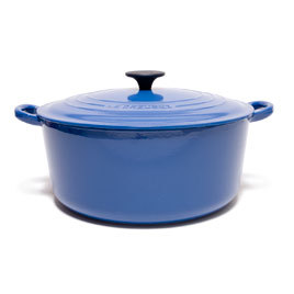 Le Creuset 7 1/4-Quart Round French Oven