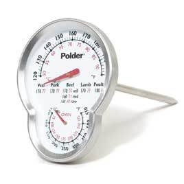 Digital Thermometer Americas Test Kitchen