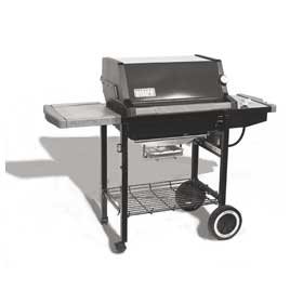 gas grills review america 39 s test kitchen. Black Bedroom Furniture Sets. Home Design Ideas