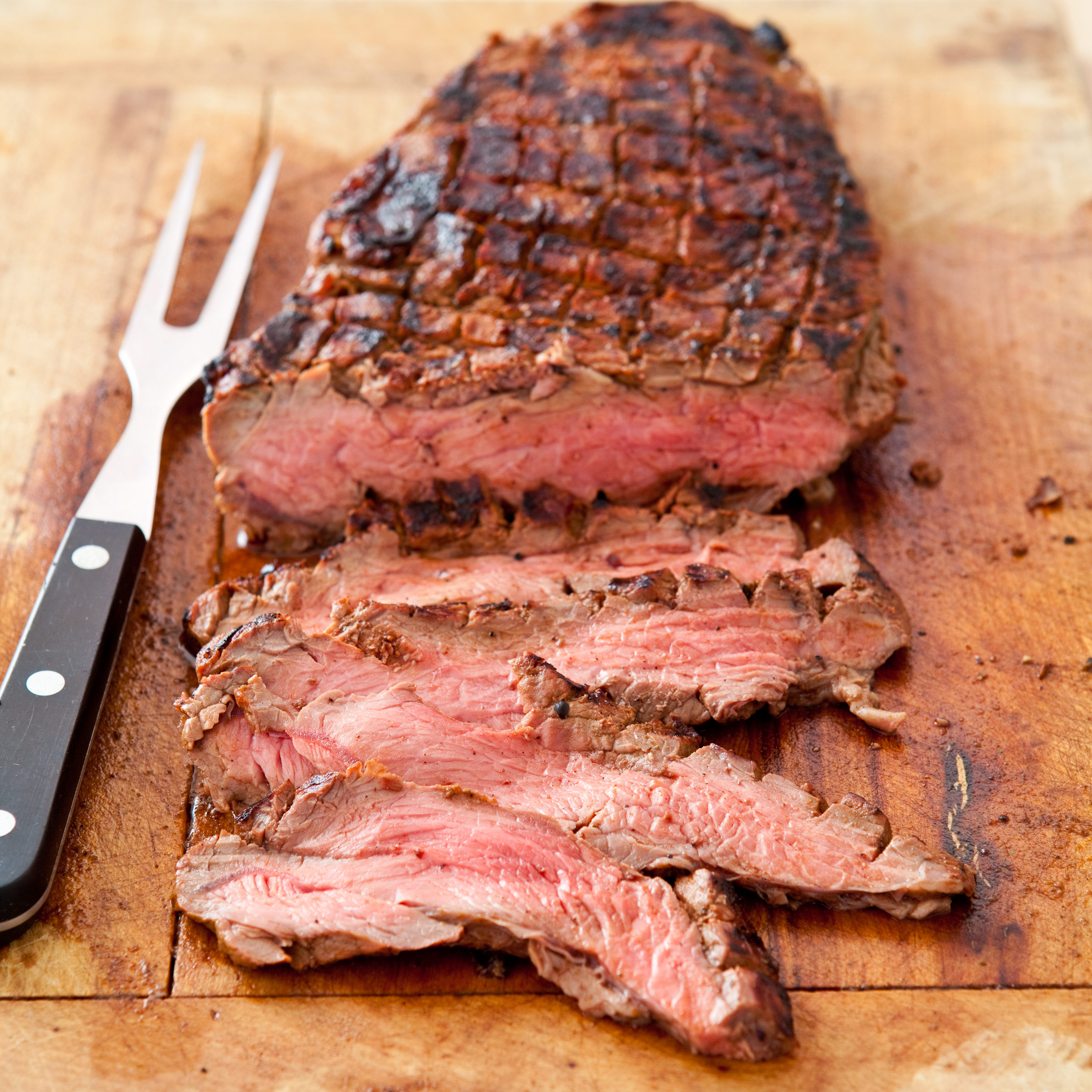 America S Test Kitchen London Broil