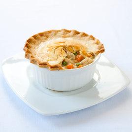 America S Test Kitchen Chicken Pot Pie Biscuit