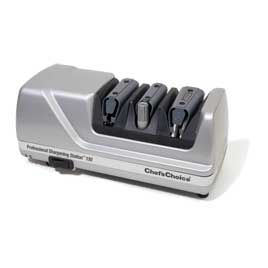 America S Test Kitchen Best Electric Knife Sharpener
