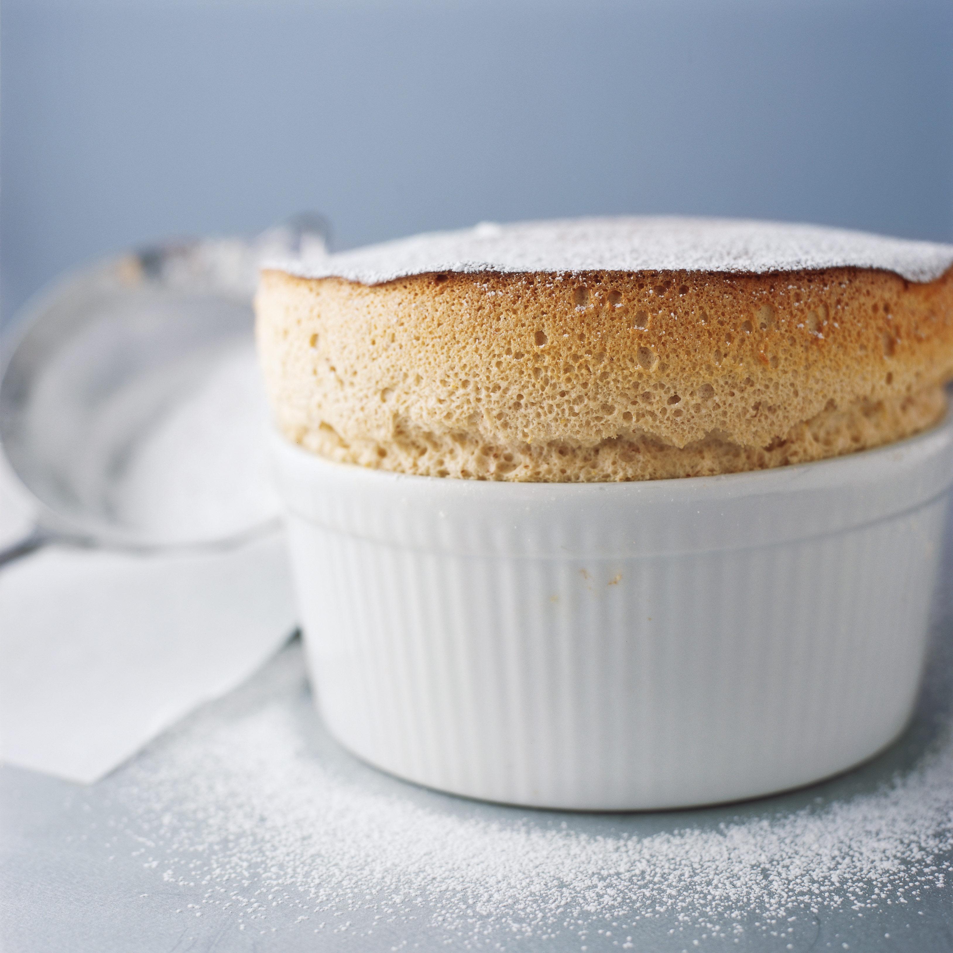 Grand Marnier Souffle America S Test Kitchen