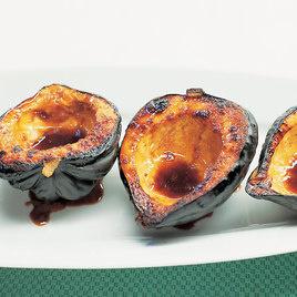 Acorn Squash Microwave America S Test Kitchen