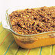 Candied Sweet Potato Casserole with Toasted Marshmallow Topping
