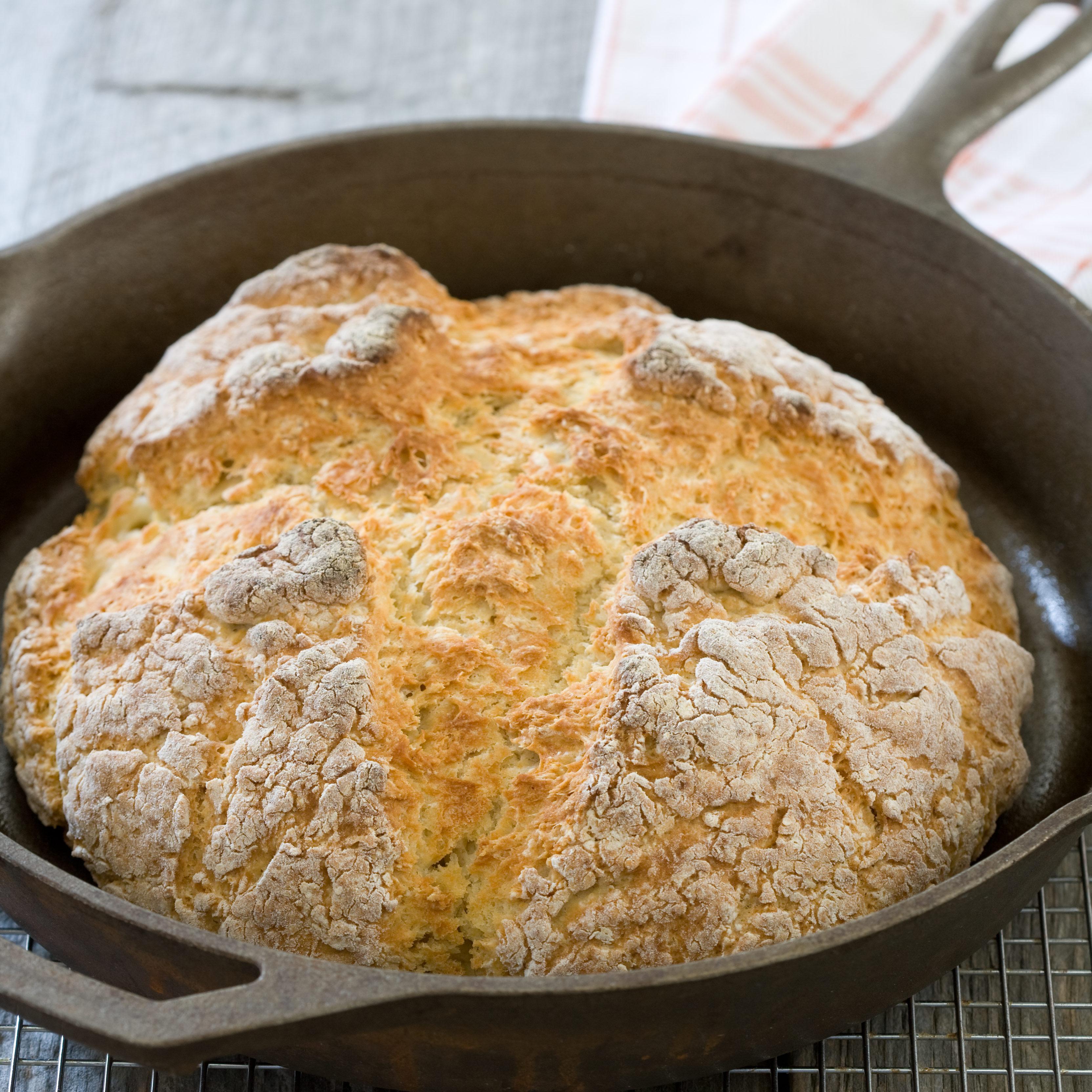 America S Test Kitchen Irish Soda Bread