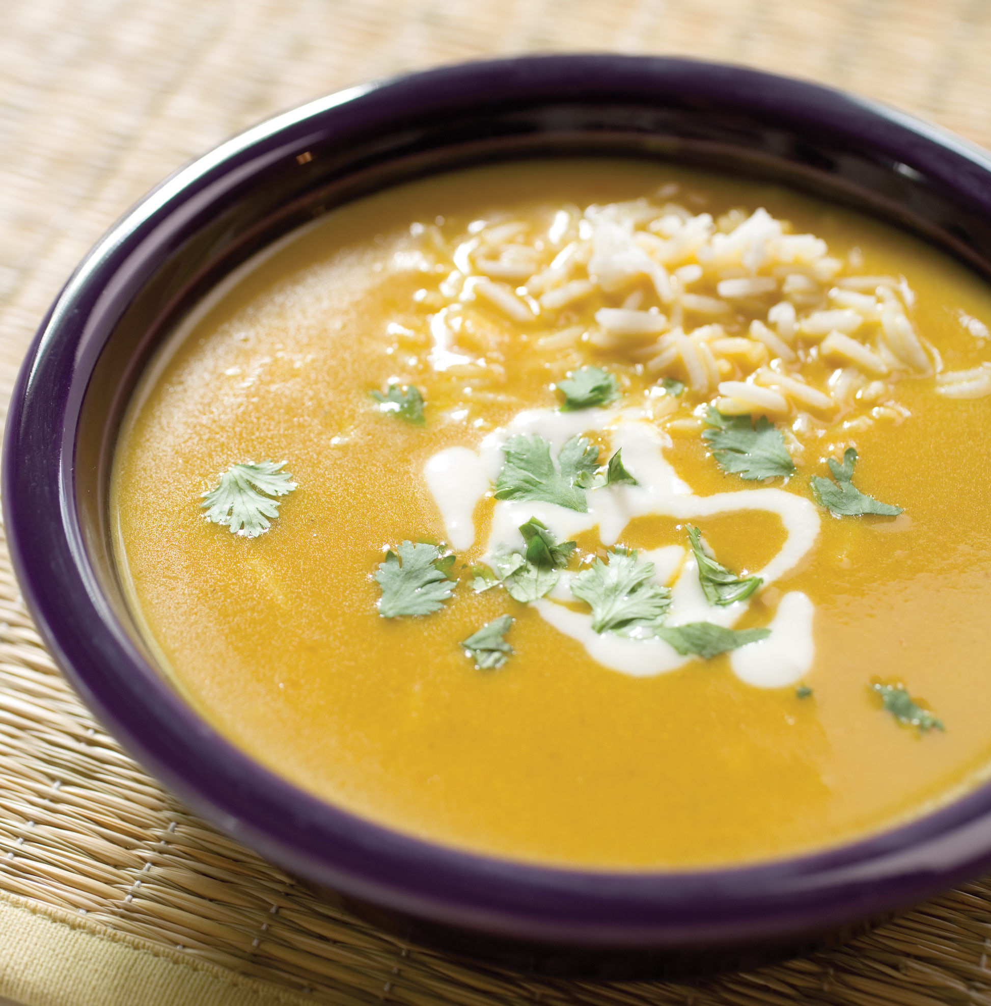 Mulligatawny Soup Recipe - America's Test Kitchen