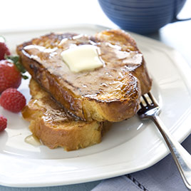 America S Test Kitchen French Toast Challah