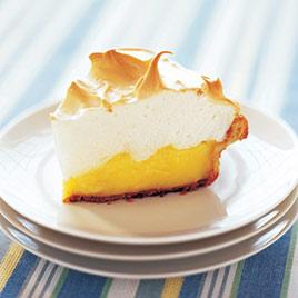 Lemon Meringue Pie Recipe America S Test Kitchen