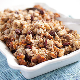 Stuffing Recipe From Americas Test Kitchen