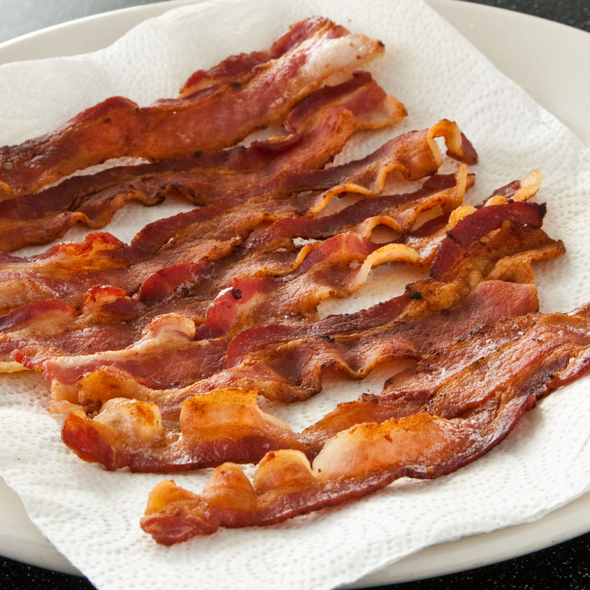 America S Test Kitchen How To Cook Bacon