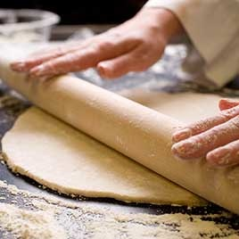 America Test Kitchen Pie Dough Vodka