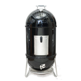 America S Test Kitchen Smoker