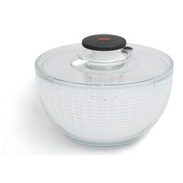 America S Test Kitchen Salad Spinner Review