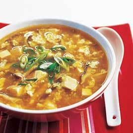 America S Test Kitchen Hot And Sour Soup