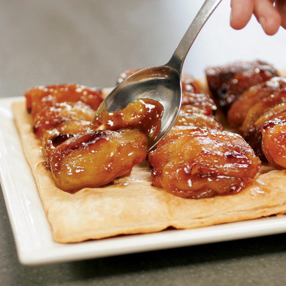 Americas Test Kitchen Tarte Tatin