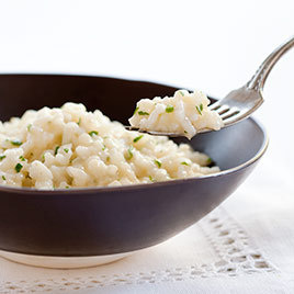 America S Test Kitchen Risotto Recipe