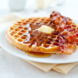 America S Test Kitchen Waffle Recipe